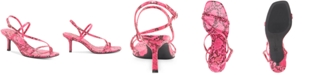 INC International Concepts INC Women's Loreline Strappy Dress Sandals, Created for Macy's