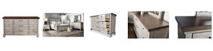 Steve Silver Mason 9-Drawer Dresser
