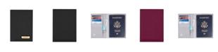 Travelon RFID Blocking Bifold Passport Holder