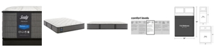 "Sealy Premium Posturepedic Opportune 12.5"" Cushion Firm Mattress- Full"