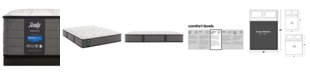 "Sealy Premium Posturepedic Opportune 12.5"" Cushion Firm Mattress- Queen"