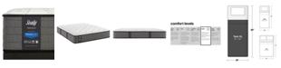 "Sealy Premium Posturepedic Opportune 12.5"" Plush Mattress- Twin XL"