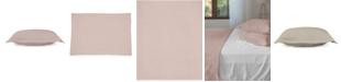 Jennifer Adams Home Jennifer Adams Matisse Queen Blanket/Coverlet