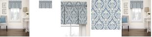 Waverly Wavelry Donnington Box Pleat Window Valance