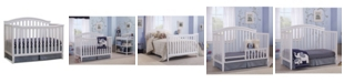Sorelle Furniture Berkley Crib