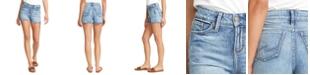 Silver Jeans Co. Avery Denim Cutoff Shorts