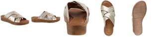 Bella Vita Tor-Italy Slide Sandals