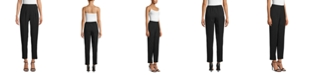 Anne Klein Pleated-Front Pants
