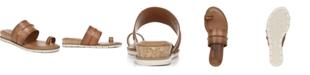 Zodiac Adelanto Toe-Ring Sandals