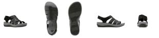 Clarks Women's Cloudsteppers Arla Shaylie Sandals