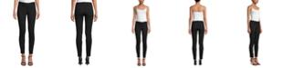 Anne Klein Slim-Leg Dress Pants