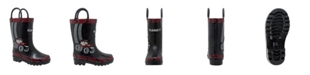 Case IH Toddler Boys and Girls 3D Big Rubber Boot