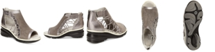 Jambu Naomi Wedge Sandals