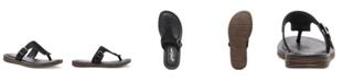 Eastland Shoe Women's Emilia Thong Sandal