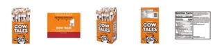 Cow Tales Vanilla Cow Tales Box, 36 Count