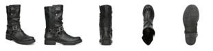 Zodiac Faith Mid Shaft Boots