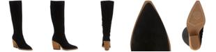 Vince Camuto Women's Gravana Western Boots