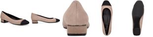 Bandolino Monaco Women's Cap Toe Flats