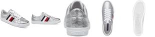 Tommy Hilfiger Women's Lightz Lace-Up Fashion Sneakers
