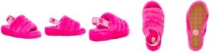 UGG® Women's Fluff Yeah Slide Slippers