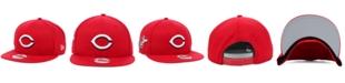 New Era Cincinnati Reds MLB 2 Tone Link 9FIFTY Snapback Cap