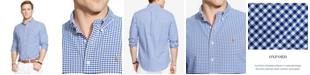 Polo Ralph Lauren Men's Classic Fit Long-Sleeve Oxford Shirt