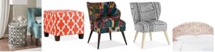 Skyline Globetrotter Furniture Collection
