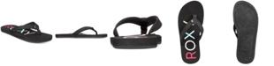 Roxy Vista Flip-Flop Sandals