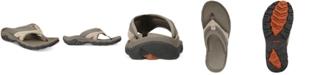 Teva Men's Pajaro Water-Resistant Sandals