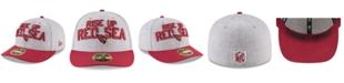 New Era Arizona Cardinals Draft Low Profile 59FIFTY FITTED Cap
