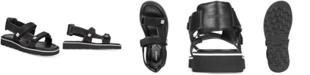 c72ac770bd5 Roberto Cavalli Men s Martinica Platform Sandals   Reviews - All ...