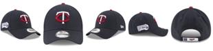 New Era Minnesota Twins Puerto Rico Series 9FORTY Cap