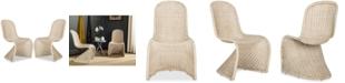 Safavieh Vlad Side Chair (Set Of 2)