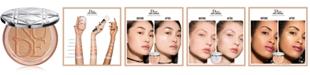Dior Diorskin Nude Luminizer Shimmering Glow Powder