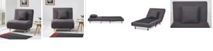 Gold Sparrow Vista Convertible Chair Bed