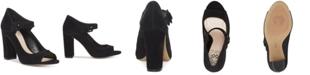 Vince Camuto Selmar High-Heel Dress Pumps