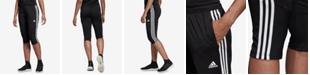 adidas Tiro ClimaCool® Capri Soccer Pants