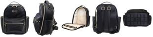 Itzy Ritzy Mini Backpack Diaper bag