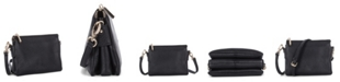 Celine Dion Collection Céline Dion Collection Leather Adagio Crossbody