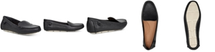 UGG® Women's Flores Moccasin  Flats