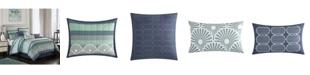 Nanshing Mynda 7-Piece Queen Comforter Set