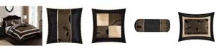 Nanshing Pastora 7-Piece Comforter Set, King