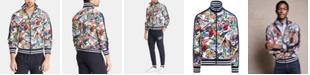 Polo Ralph Lauren Men's Graphic Track Jacket