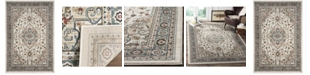 "Safavieh Lyndhurst Cream and Beige 5'3"" x 7'6"" Area Rug"