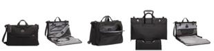 TUMI Alpha 3 Garment Bag Tri-Fold Carry-On
