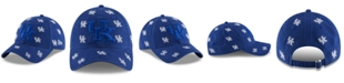 New Era Woman's Kentucky Wildcats Logo Scatter Cap