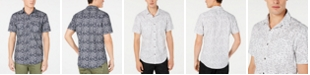 INC International Concepts INC Men's Clarence Shirt, Created for Macy's