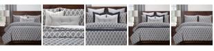 Siscovers Diamond Creek 5 Piece Twin Luxury Duvet Set