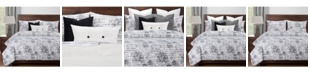 Siscovers Promenade 5 Piece Twin Luxury Duvet Set