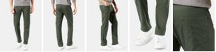 Dockers Men's Slim Fit Jean Cut Khaki All Seasons Tech Pants